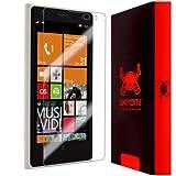 Skinomi® TechSkin - Nokia Lumia 1020 Screen Protector Ultra Clear Shield + Lifetime Warranty