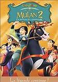 echange, troc Mulan 2 - La missionde l'Empereur