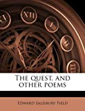 The quest, and other poems