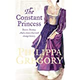 "The Constant Princessvon ""Philippa Gregory"""