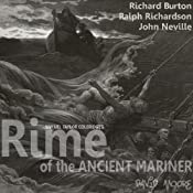 The Rime of the Ancient Mariner | [Samuel Taylor Coleridge]