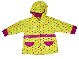 Western Chief Girls PVC Free Raincoat