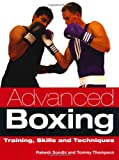 img - for Advanced Boxing: Training, Skills and Techniques book / textbook / text book