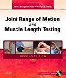 img - for Joint Range of Motion and Muscle Length Testing, 2e 2nd (second) Edition by Bandy PhD PT SCS ATC, William D., Reese PhD PT, Nancy Be published by Saunders (2009) Spiral-bound book / textbook / text book