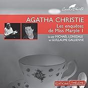 Le club du mardi / L'empreinte de Saint-Pierre (Les enquêtes de Miss Marple 1) | Agatha Christie