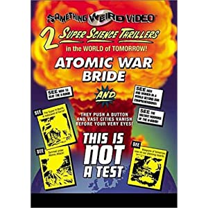 Atomic War Bride movie
