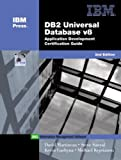 51NW5J50K9L. SL160  Top 5 Books of DB2 Computer Certification Exams for February 13th 2012  Featuring :#3: DB2(R) Universal Database V8 Application Development Certification Guide (2nd Edition) (IBM Press Series  Information Management)