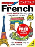img - for Oxford Take Off in French: A Complete Language Learning Pack Book & 4 Cassettes book / textbook / text book