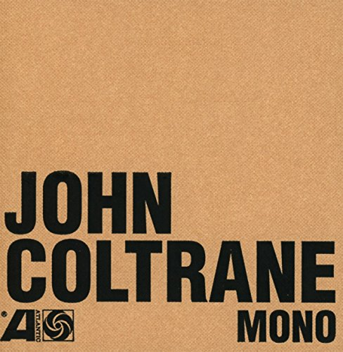 The Atlantic Years in Mono Picture