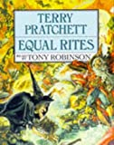 Sir Terry Pratchett Equal Rites (Discworld Novels)