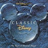 Classic Disney Vol 02
