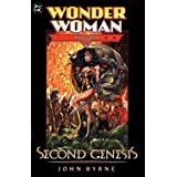 Wonder Woman: Second Genesispar John Byrne