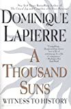 A Thousand Suns (0446675954) by Lapierre, Dominique