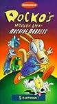 Rockos Modern Life:Machine Mad