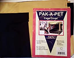 Cage Cover
