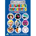 Ultimate Children's Favourites [DVD]