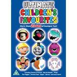 Ultimate Children's Favourites [DVD]by HIT ENTERTAINMENT