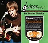 Guitaraoke Karaoke for your guitar ASKG-505 Vol 1 (Beatles)