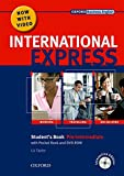 img - for International Express: Pre-Intermediate: Student's Pack book / textbook / text book