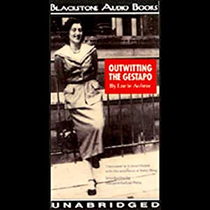 Outwitting the Gestapo | [Lucie Aubrac, Translated by Konrad Beiber, Betsy Wing]