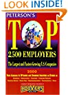 Top, 2,500 Employers, 2000