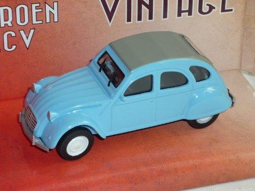 citroen-2cv-2-cv-vintage-blau-1-43-mondo-motors-modellauto-modell-auto