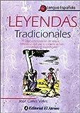 img - for Leyendas Tradicionales (Spanish Edition) book / textbook / text book