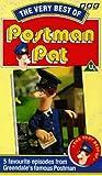 The Very Best of Postman Pat [VHS] [1981]