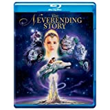 The Neverending Story [Blu-ray] ~ Noah Hathaway