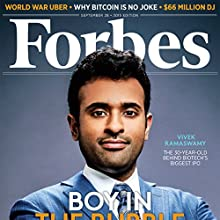 Forbes, September 28, 2015  by  Forbes Narrated by Daniel May