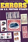 Catalogue of Errors on U.S. Postage S...