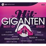Die Hit Giganten-Best of Disco