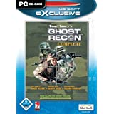 "Tom Clancy's Ghost Recon - Complete [UbiSoft eXclusive]von ""rondomedia GmbH"""