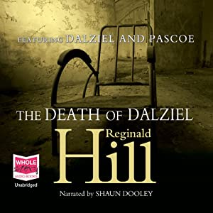 The Death of Dalziel Audiobook