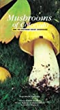 51NWGFEJAWL. SL160  Mushroom Identification Guides