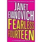 Fearless Fourteen (Stephanie Plum Novels)by Janet Evanovich