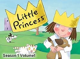 Little Princess Season 1 Volume 1