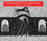 The World of Edward Gorey (0810939886) by Clifford Ross