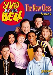 Saved by the Bell - New Class, Season 4