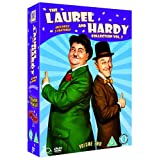 Laurel And Hardy: The Collection - Volume 2 [DVD]by Elisha Cook Jr