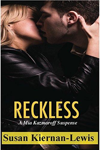 Reckless by Susan Kiernan-Lewis ebook deal
