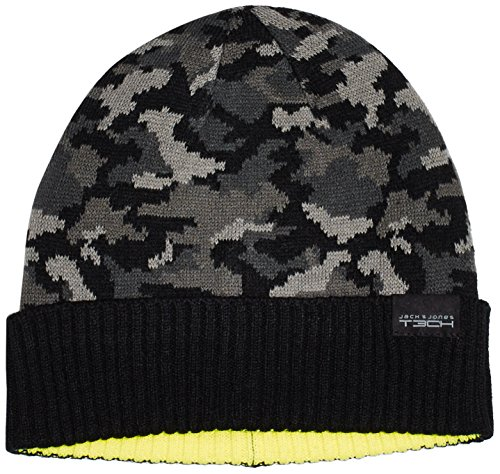 Jack & Jones Tech berretto da uomo Basic Beanie