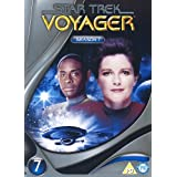 "Star Trek: Voyager - Season 7 (Slimline Edition) [UK Import]von ""Star Trek Voyager"""