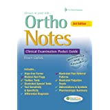 Ortho Notes: Clinical Examination Pocket Guide (Davis's Notes)