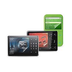 Creative ZEN X-Fi / ZEN / ZEN MX / ZEN V Screen Protector