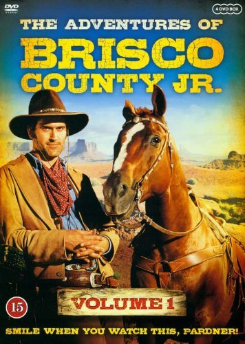 the-adventures-of-brisco-county-jr-volume-1-import