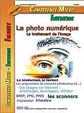 Photo du livre Photo numerique traitement image