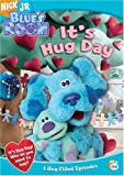 Blue's Clues - Blue's Room - It's Hug Day