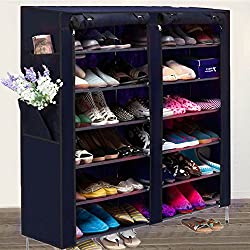 12 layers QUALITY SHOE RACK Dustproof and Dampproof (A-1) NON WOVEN CLOTH