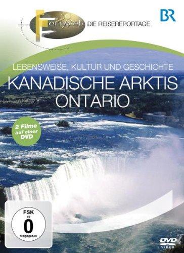 BR - Fernweh: Kanadische Arkti